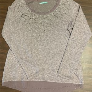 Great condition long sleeve top